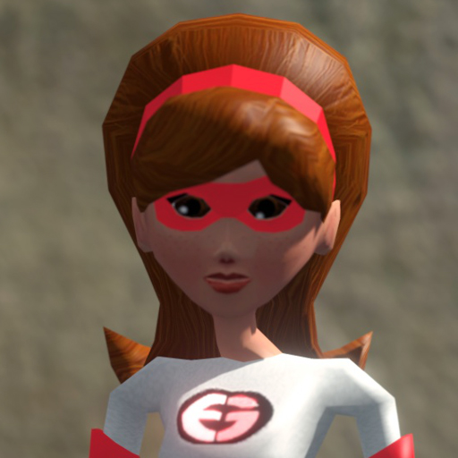 Download Elastigirl here !