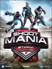 Buy & download Shootmania