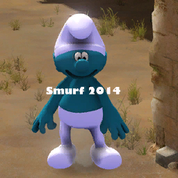 Download Smurf here !