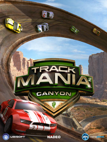Buy & download Trackmania 2 Canyon