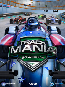 Buy & download Trackmania 2 Stadium