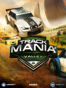 Buy & download Trackmania 2 Valley